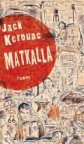 Jack Kerouac: Matkalla