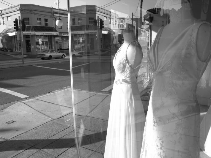 Bridal on Parramatta